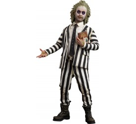 Beetlejuice Action Figure 1/6 Beetlejuice 30 cm